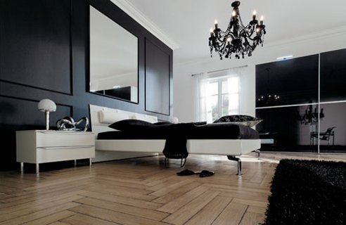 3 فاکتور مهم در طراحی اتاق خواب مدرن